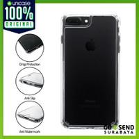 Case iPhone 7 Plus / 8 Plus Octaguard Anti Shock Crack Clear Casing