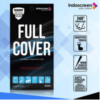 Huawei P30 Pro-Screen Protector Indoscreen-Full Cover Original-Clear