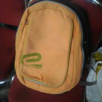 tas punggung export kuning