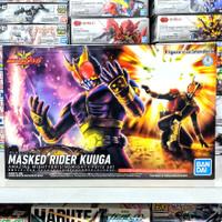 Figure Rise Kuuga Amazing Mighty & Rising Mighty Parts Set