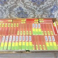 Jahe Merah 50 Box