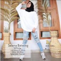 ATASAN WANITA MURAH // SELENA BATWING