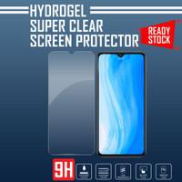 HYDROGEL ANTI GORES VIVO V20 SE PREMIUM SUPER CLEAR QUALITY