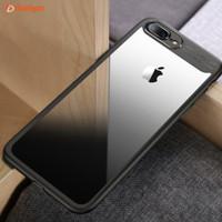 """Auto Focus Case iPhone 7 4.7"""" Casing Softcase Autofocus"""
