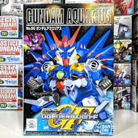 SD Gundam Aquarius