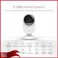 ORIGINAL INTERNATIONAL CCTV XIAOMI YI HOME ANTS SMART IP CAMERA XIAOYI