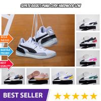 Sepatu Basket Puma / Sneakers Basket / Sepatu Basket Clyde Hardwood