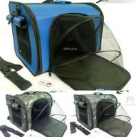 Travel Bag Pets 3in1 Terurah/ Tas Kucing, Musang, Anjing