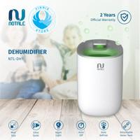 Notale Dehumidifier Air Humidity Dryer Penyerap Kelembapan Udara