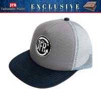 Topi Pria Trucker Topi Baseball Jaring Topi cowok Original JFR