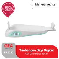 Timbangan Bayi Digital GEA ER-7210