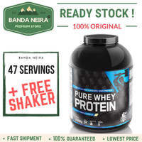 GermanForge German Forge Pure Whey Protein
