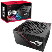 Power Supply ASUS ROG STRIX 750G - 750W 80+ GOLD FULLY MODULAR