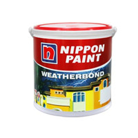 NIPPON WEATHERBOND Leaping Gray 2039T (1 Liter)