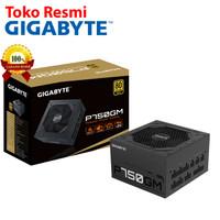 GIGABYTE POWER SUPPLY GP-P750GM/750W/80+G