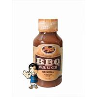 Jay's Kitchen BBQ Sauce Original- Saus Panggang Barbekue 500g