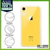 Case iPhone XS Max / XS X/ XR OCTA GUARD Anti Shock Crack Clear Casing