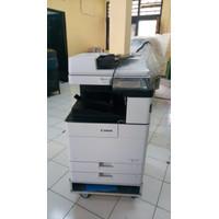 Mesin fotocopy canon iR 2625i DADF baru bersegel
