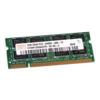 RAM SODIM HYNIX DDR2 2GB PC6400