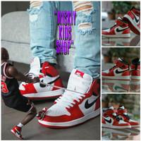 Sepatu Anak Anak Nike Air Jordan Kualitas Bagus