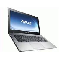 Laptop asus core i3 ram 4gb Hard disk 500gb 14inch