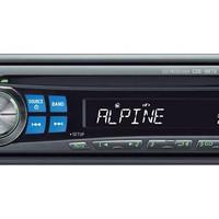 Single Din Player Alpine CDE 9872 FREE Tweeter
