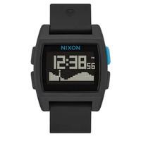 NIXON A1104018 BASE TIDE BLACK BLUE
