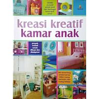 Buku Desain Interior KREASI KREATIF KAMAR ANAK