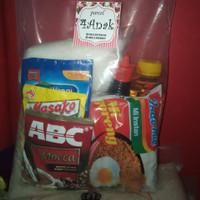 paket sembako murah 2