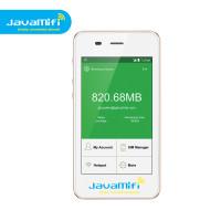 Javamifi Modem Mifi 4G LTE Wireless Hotspot