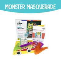 Monster Masquerade   GummyBox