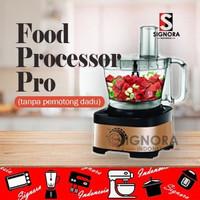 FOOD PROCESSOR PRO SIGNORA