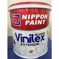 NIPPON SUPER VINILEX EXTERIOR Crater Black (25 kg)