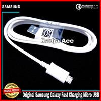 Kabel Data Samsung Galaxy J5 J5 Pro J5 Prime Original 100% Micro USB