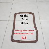 Packing Carter / Oil Pan Datsun 620 1.3 J13