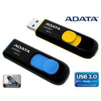 ADATA UV128 FLASHDISK / FLASH DISK 256GB USB 3.0 - ORIGINAL