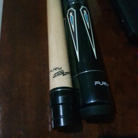 Stick Billiard + Casing