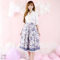 Zino Skirt - Rok Batik Wanita