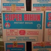 SaleDisc Super Bihun Kuah 1 dus isi 30 pcs