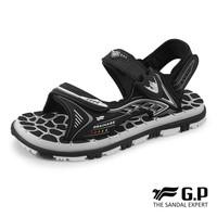 Sepatu Sandal Anak Gold Pigeon GP Kids Pebble G1616B - Putih, 31