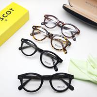 kacamata moscot lensa photocromic frame / kacamata kekinian