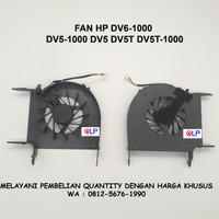 Fan HP DV6-1000 DV6-1100 DV6-1200 AMD