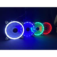 Fan Casing Eclipse L02 XBT 12CM LED RING
