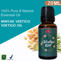Minyak Vertigo 20 ML