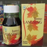 Jamu Langsing   Madu Langsing Griya Annur  Madu Diet Herbal Pelangsing