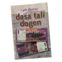 Dasa Tali Dogen Puisi Bali