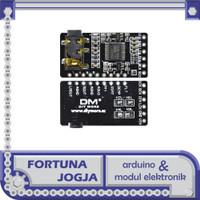 GY-PCM5102 32bit Audio Stereo DAC 384kHz I2S Interface Module