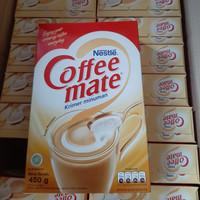 Nestle Coffe Matte Creamer 450g / Krimer Kopi Nescafe