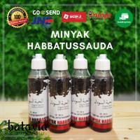 minyak habbasyi oil 60ml minyak habbatusauda jinten hitam