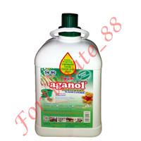 Yuri Aganol Cairan Pembersih Lantai Morning Fresh 3,7 liter